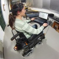 silla de ruedas electrica dynamics